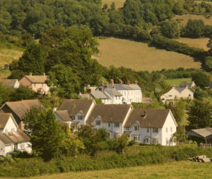 Best places to live in Dorset