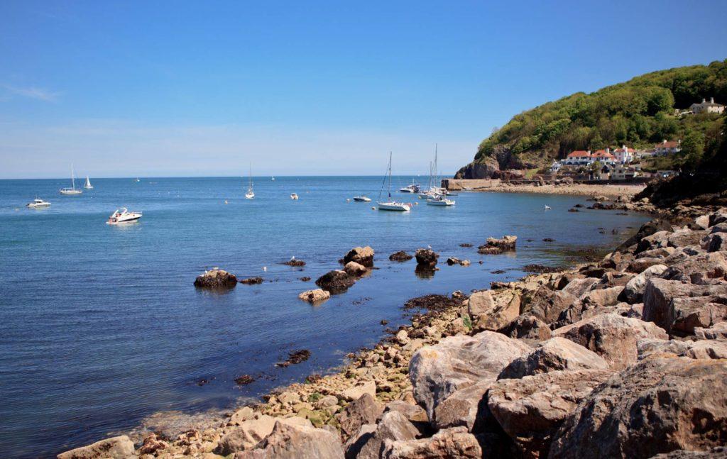 Find a home in Devon